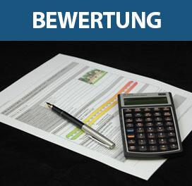 Immobilienbewertung in Zossen