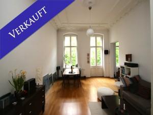 Bild einer Eigentumswohnung in Berlin