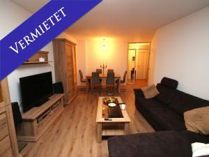 Bild einer Wohnung in Werder - von Lützow Immobilien