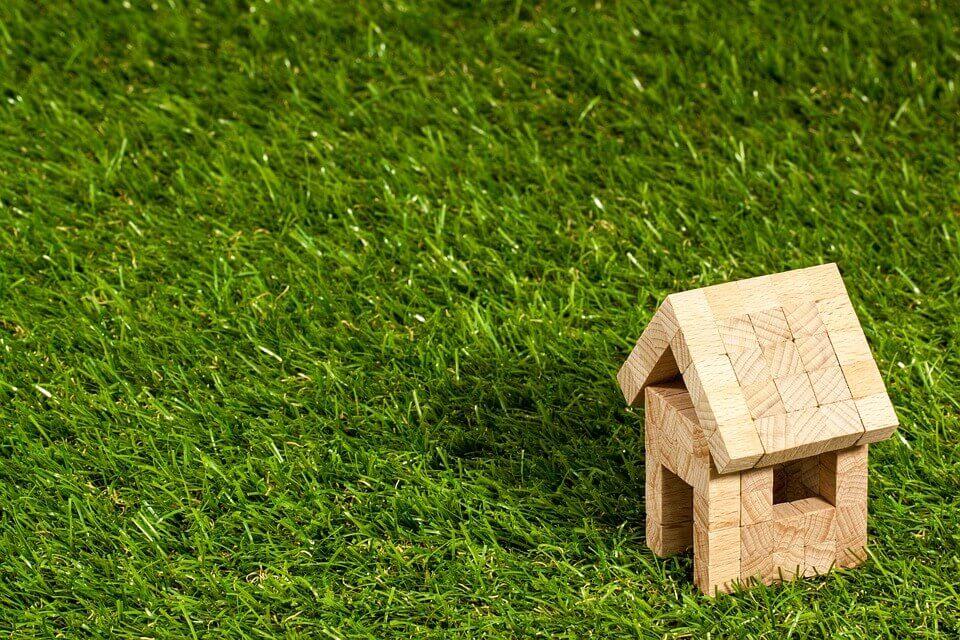 Immobilie verkaufen während der Finanzierung