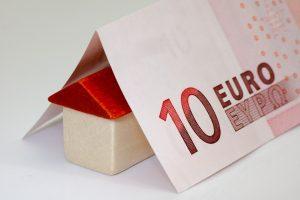 Hausverkauf mit Kreditlaufzeit