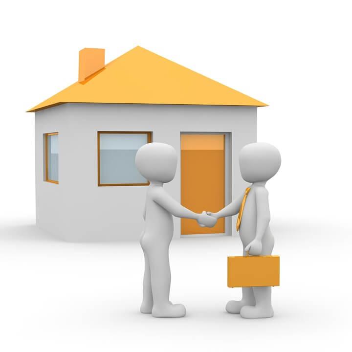 Maklergebühren beim Hausverkauf