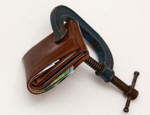 Was passiert wenn man die Kreditrate nicht zahlt?