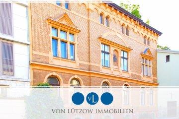 Voll-vermietet – 2 Mehrfamilienhäuser im Ensemble – prunkvoller Altbau im Zentrum von Potsdam 14469 Potsdam, Mehrfamilienhaus
