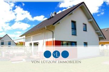 Traumhaft idyllisches Einfamilienhaus mit Kamin, Küche, Garage, Garten l wie neu 14552 Michendorf, Einfamilienhaus