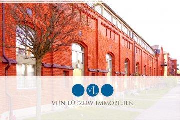 Traumhaftes Reihenmittelhaus mit viel Platz l 3 Zimmer l Galerie l Garten l historisches Flair 14469 Potsdam, Reihenmittelhaus