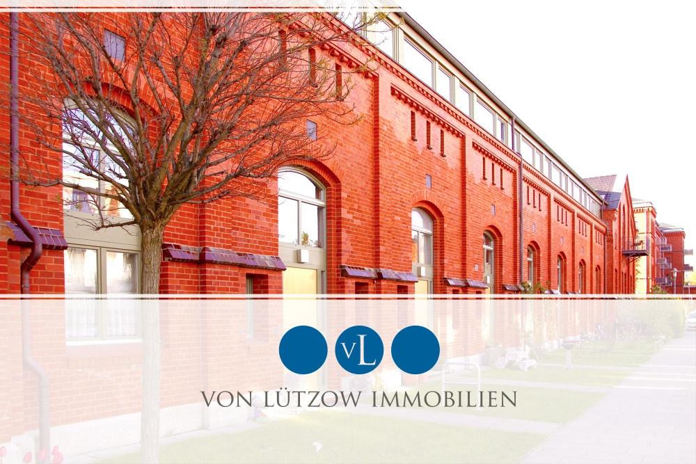 Traumhaftes Reihenmittelhaus mit viel Platz l 3 Zimmer l Galerie l Garten l historisches Flair, 14469 Potsdam, Reihenmittelhaus