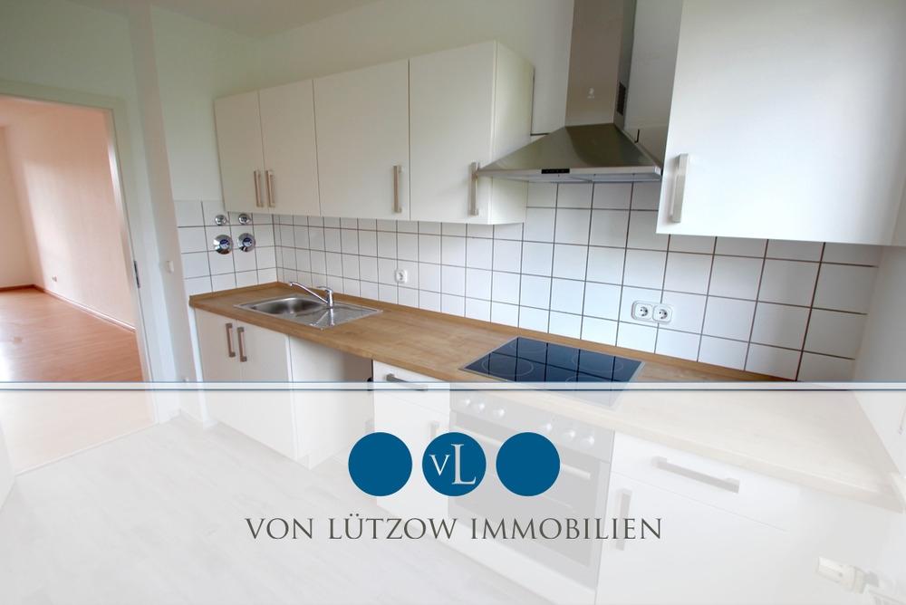 Traumhafte 2-Raum-Wohnung mit Sonnenterrasse und Küche, super Lage und sehr hoher Standard, 14476 Potsdam / Fahrland, Etagenwohnung