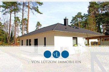 Traumhaftes Einfamilienhaus in Zernsdorf für Ihre Familie – Natur pur – Küche Garten Energiesparend 15712 Königs Wusterhausen, Einfamilienhaus