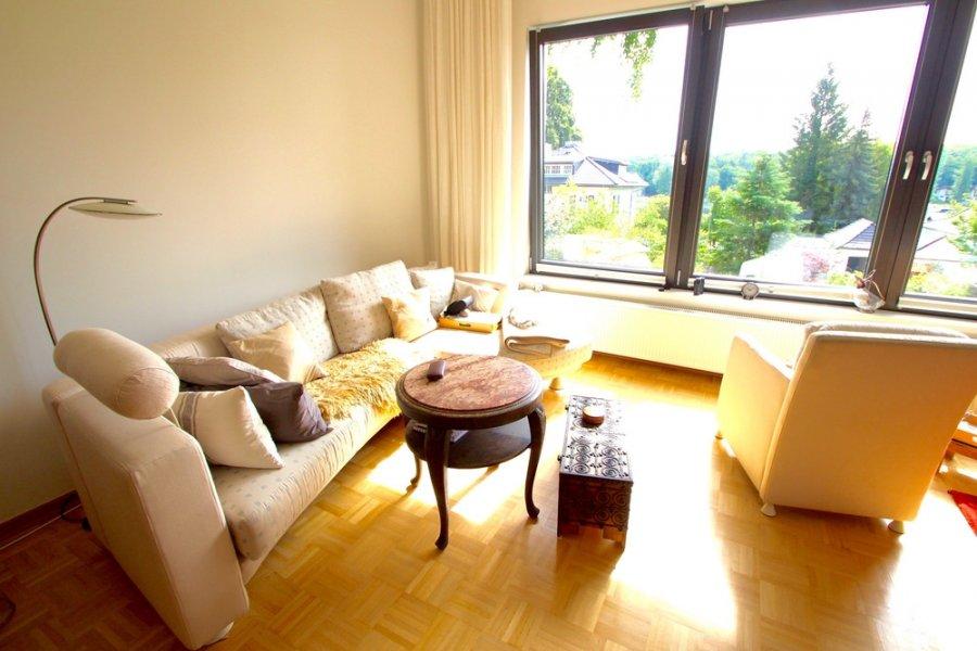 erdgeschosswohnung in berlin wannsee zehlendorf 158 m. Black Bedroom Furniture Sets. Home Design Ideas