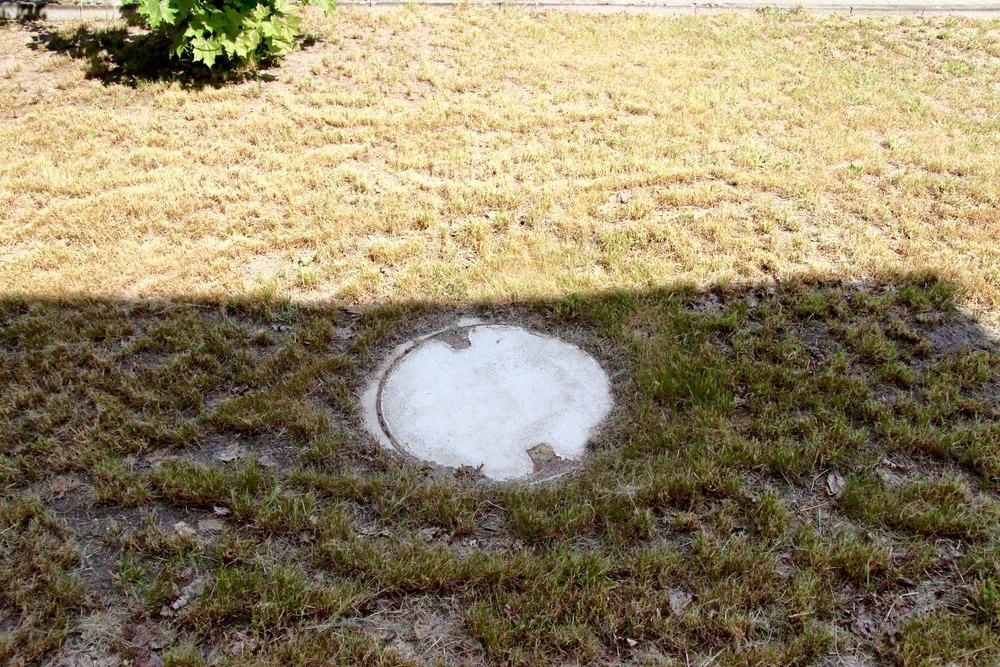 Sickergrube Regenwasser Von Lutzow Immobilien