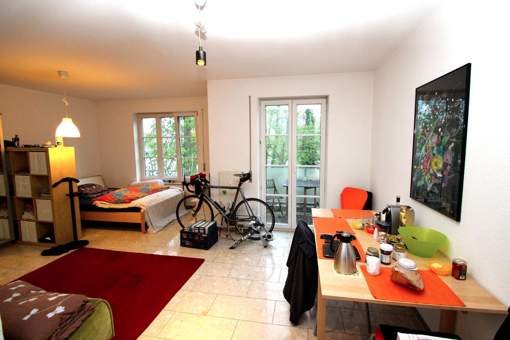 Potsdam Wohnung Kaufen
