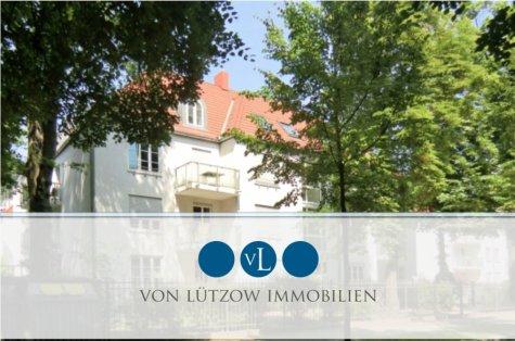 Rarität – Potsdam Babelsberg – 1-Raum-Wohnung mit Balkon, Einbauküche, Tiefgarage – vermietet, 14482 Potsdam / Babelsberg, Etagenwohnung