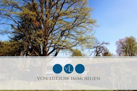 Ein Traum – Sonniges ruhiges 847 qm Grundstück – 100 vom Wasser entfernt – begrünt, 15712 Königs Wusterhausen / Zernsdorf, Wohnen