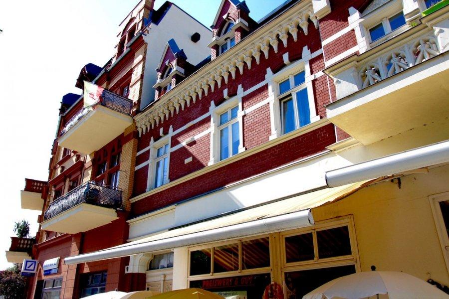 Mehrfamilienhaus in Werder Havel 637 m²