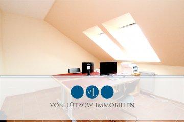 Hochwertige Büroräumlichkeiten auf eigener Etage l frisch renoviert l 1.OG l Parkett l Küche, 15711 Königs Wusterhausen / Zeesen, Bürohaus