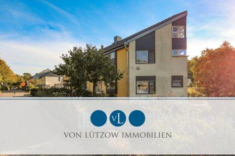 Rarität – Reihenendhaus mit Terrasse & Garten für Ihre Familie in Kladow – Garage l Küche l Bad neu, 14089 Berlin, Reihenendhaus