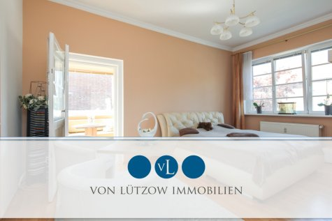 Rarität – bezugsfreie Luxus-Wohnung l 2-Raum l saniert, renoviert l Küche l Garten l Wanne, 12107 Berlin / Mariendorf, Etagenwohnung