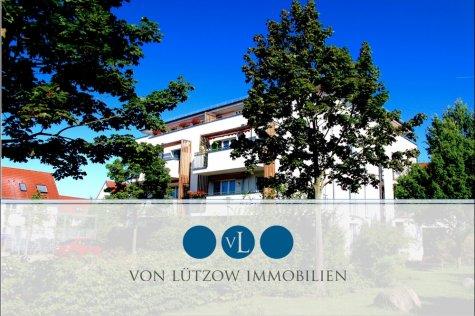 Absolut solide Kapitalanlage – vermietete Eigentumswohnung – 3-Raum-Wohnung, Balkon, 15711 Königs Wusterhausen, Etagenwohnung