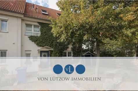Wundervolles Reihenendhaus im Musikerviertel I 116qm I 5 Zimmer I Küche I Garten, 15711 Königs Wusterhausen, Reihenendhaus